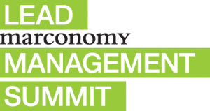 Lead Management Summit Würzburg 2015