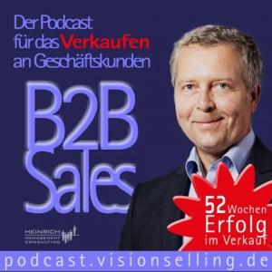Podcast Stephan Heinrich