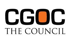 Logo CGOC