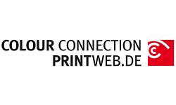Logo Colour Connection