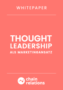 Whitepaper - Thought Leadership als Marketingansatz