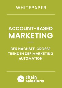 Whitepaper - Account-Based Marketing