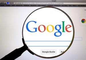 Paid Media wie Werbeanzeigen in Google im PESO-Modell