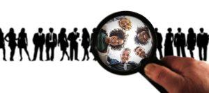 Passende Zielgruppe bei der Content-Produktion finden