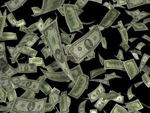 Für manche Unternehmen spielt Geld eine wichtige Rolle für Inbound Marketing