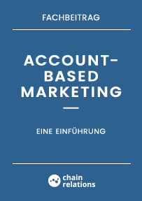 Account-based Marketing (ABM): Eine Einführung