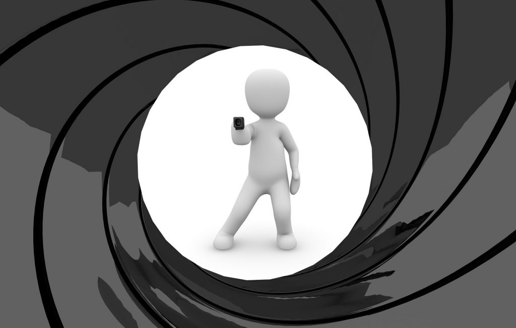 Was die Content-Marketing-Strategie mit James Bond und dem MI6 zu tun hat.