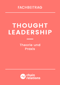 Thought Leadership: Theorie und Praxis