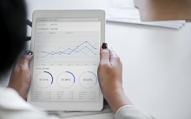 Fehlende Analysen sind ein häufiger Fehler bei der Marketing-Automation