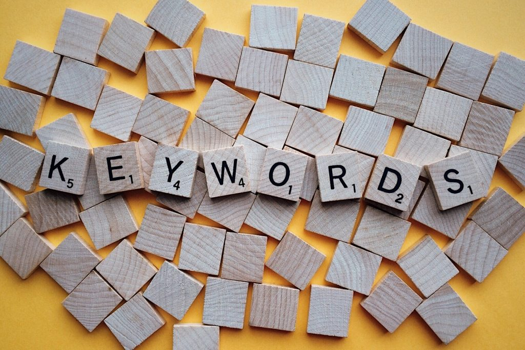 Keyword-Recherche ist die Basis für erfolgreiches Content-Marketing.