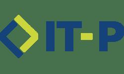 Logo IT-P GmbH