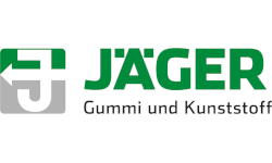 Logo Jäger Gummi und Kunststoff
